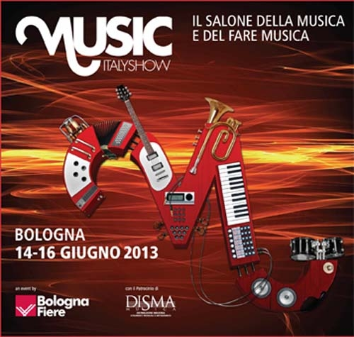 Music Italy Show 2013